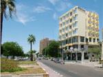 Nile Hotel 3 star in Aswan