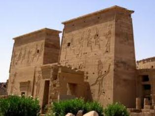 Aswan day tour to philae temple