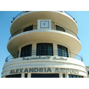 Alexandria airport transfers, alexandria airport shuttle bus