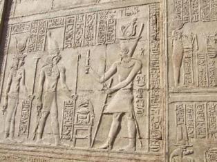 Luxor & Aswan land tour
