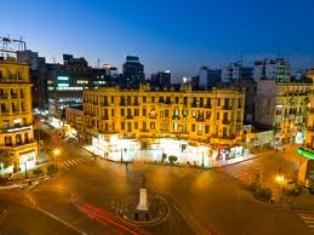 Egypt Luxury tours Cairo by night