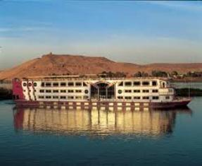 Egypt Luxury tours nile cruise