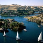 Aswan and Luxor Tour package