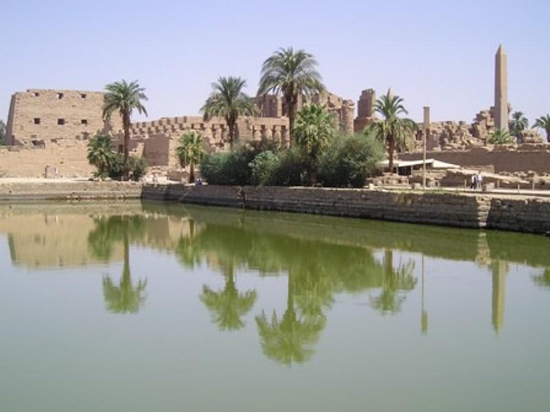 trip egypt sofitel sharm sheikh
