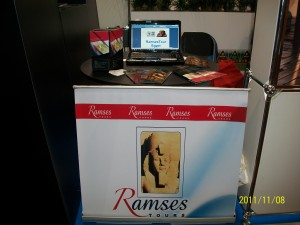 Ramses tours