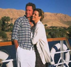 egypt-honeymoon cruise
