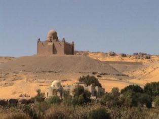 Nubian village Aswan tour