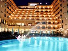 Steigenberger Luxor Hotel
