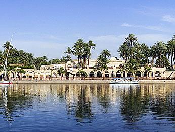 Sofitel Karnak Hotel