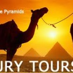 egypt holiday luxury