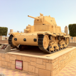 Day Trip to El Alamein from Alexandria