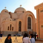 Wadi Natrun Full Day Tour from Cairo